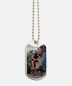 Nothing but Fun on the Nation's best know Dog Tags