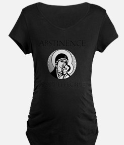 Abstinence Effective T-Shirt