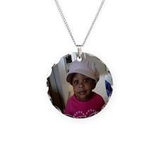 Pretty Girl Necklace