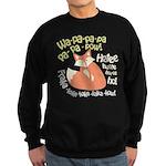 Wa Pow Hatee Ho Fox Sweatshirt (dark)