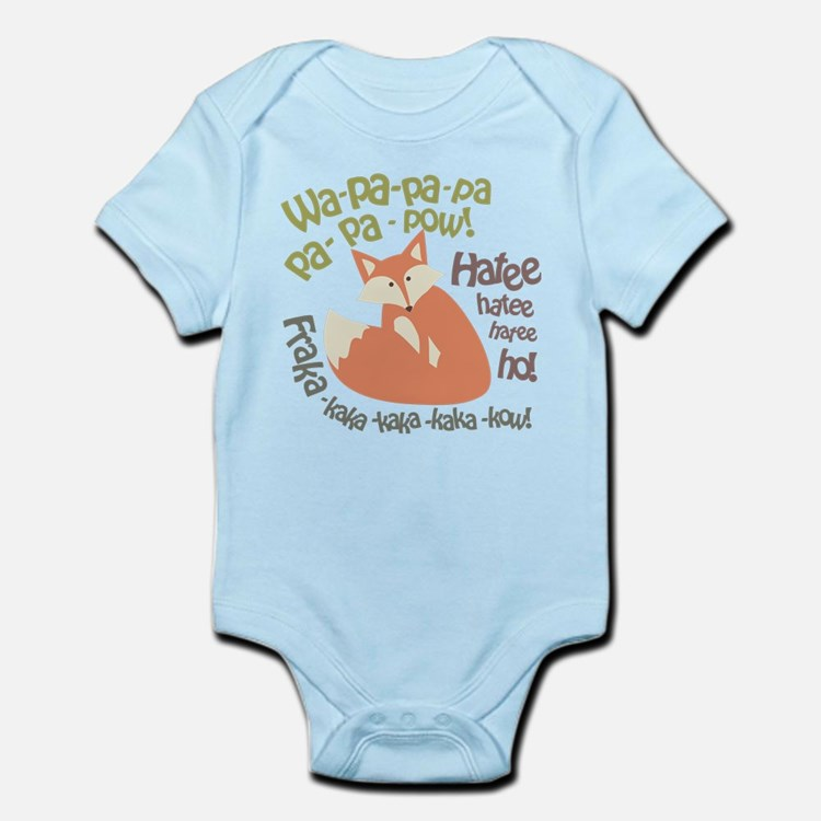 Baby Fox Baby Clothes & Gifts