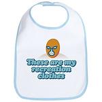 Recreation Clothes Bib