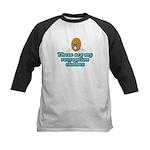 Recreation Clothes Kids Baseball Jersey