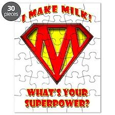 Super Mom2 Puzzle