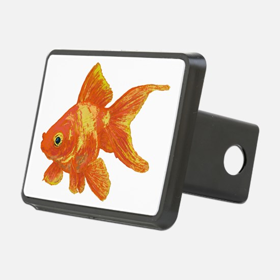 Goldfish Hitch Cover
