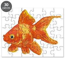 Goldfish Puzzle