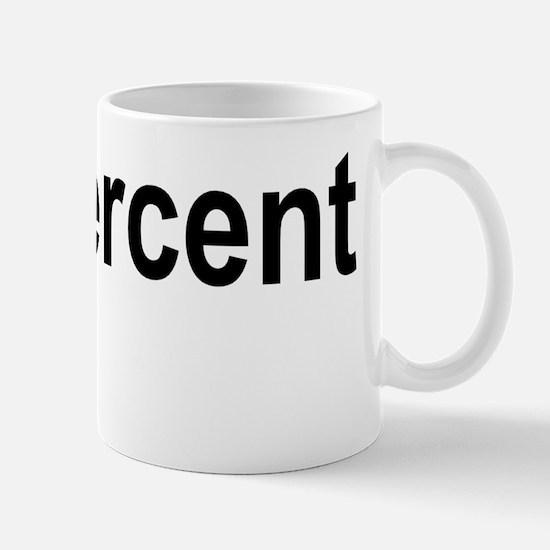 #47percent Mug