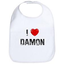 I * Damon Bib