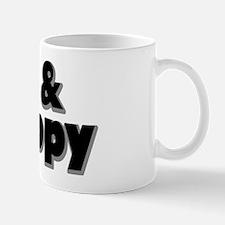 fathappyrectangle Mug