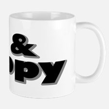 fathappybumper Mug