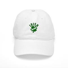 Irish For A Day! St Patty's Day Baseball Cap