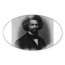 Frederick Douglass Decal
