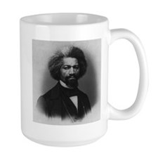 Frederick Douglass Mugs