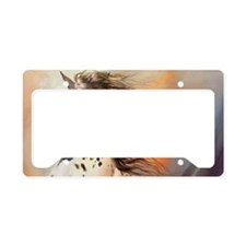 wh2_pillow_case License Plate Holder