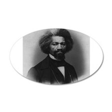 Frederick Douglass Wall Decal