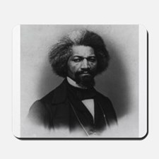 Frederick Douglass Mousepad