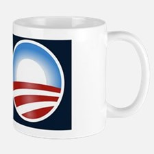 NO (to Obama) Mug
