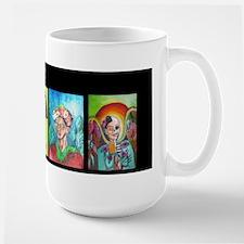 Day of the Muertos Mug