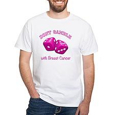 Pink Dice Shirt