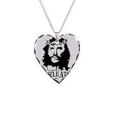 Jesus Christ Revolation Necklace