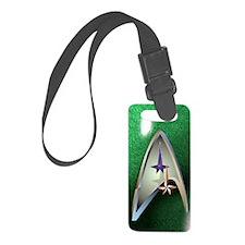 Cool Star Trek Case Luggage Tag