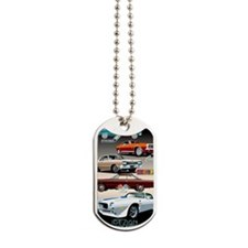 1960s Muscle Cars Dog Tags