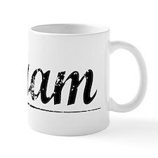 Abram, Vintage Mug