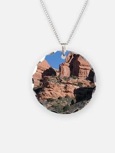 Boynton Canyon, Sedona, Ariz Necklace