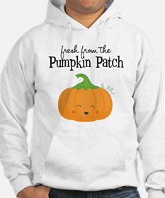 Fresh from the Pumpkin Patch Hoodie
