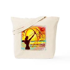 Dreams of Katniss Tote Bag