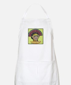 Day of the Muertos Apron