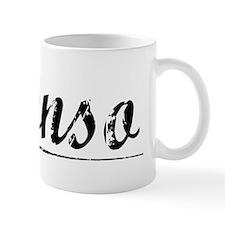 Alonso, Vintage Mug