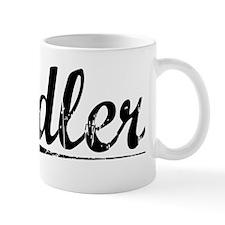Adler, Vintage Mug