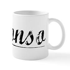 Alfonso, Vintage Mug