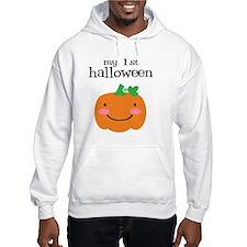 My First Halloween Hoodie