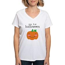My First Halloween Shirt