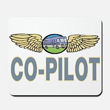 RV Co-Pilot Mousepad