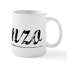 Alonzo, Vintage Mug