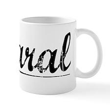Amaral, Vintage Mug