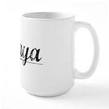 Amaya, Vintage Mug