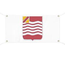 DUI - 2nd Bn, 15th Field Artillery Regiment Banner