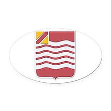 DUI - 2nd Bn, 15th Field Artillery Regiment Oval C