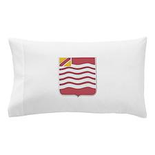 DUI - 2nd Bn, 15th Field Artillery Regiment Pillow
