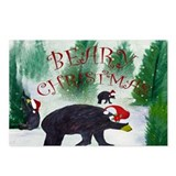 Bear Postcards