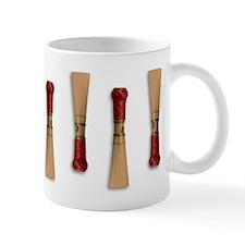 Bassoon Reed Small Mug
