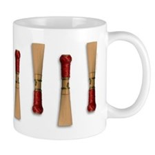 Bassoon Reed Small Mug