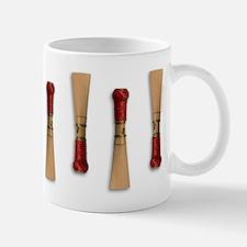Bassoon Reed Small Small Mug