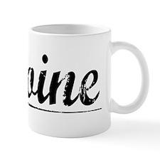 Antoine, Vintage Mug