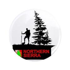 """SOTA Northern Sierra 3.5"""" Button"""