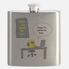 Working Mu Flask